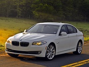 BMW 5 serie F10 (2009-heden)