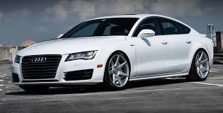 Audi A7 4G (2010-....)