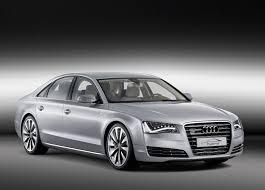 Audi A8 D4 (2010-....)