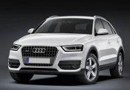 Audi Q3 U8 (2011-....)