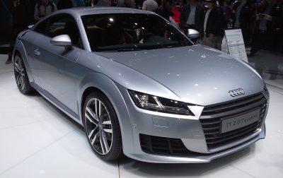 Audi TT 8S (2014-....)