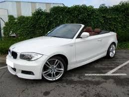 BMW 1 serie E88 (2010-heden)