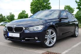 BMW 3 serie F30 F31 F34 (2011-heden)