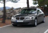 BMW 5 serie E60 E61 (2007-2009)