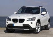 BMW X1 E84 (2008-2015)