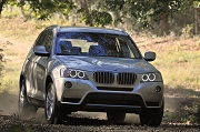 BMW X3 F25 (2009-....)