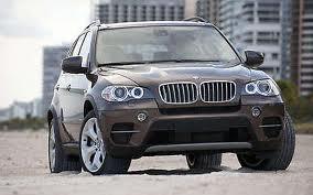 BMW X5 E70 (2006-2013)
