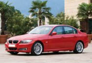 BMW 3 serie E90 E91 E92 E93 (2005-2013)