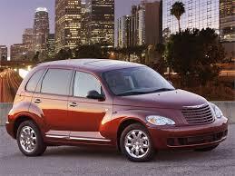 Chrysler Pt cruiser (2003-2010)