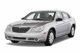 Chrysler Sebring (2003-2011)