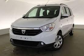 Dacia Lodgy (2012-....)