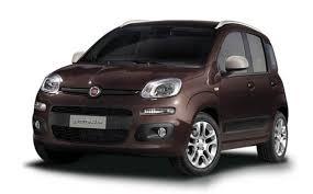 Fiat Panda (2012-....)