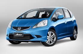 Honda Jazz (2007-....)