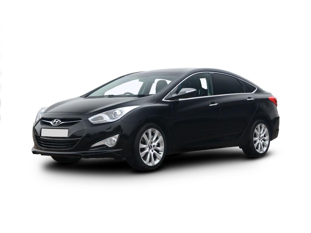 Hyundai i40 (2011-....)