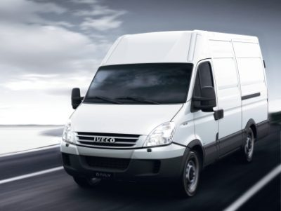 Iveco Daily (2006-....)