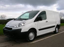 Citroen Jumpy (2007-2016)