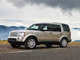 Land Rover Discovery (2004-....) tutti i modelli