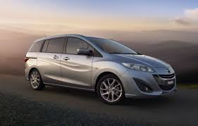 Mazda 5 (2006-heden)
