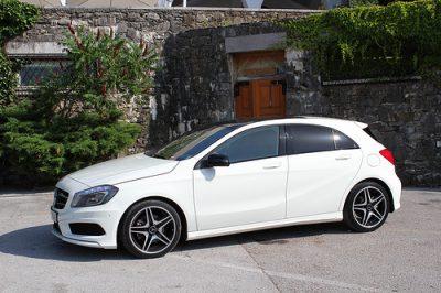 Mercedes A klasse W176 (2012-....)