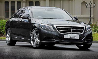 Mercedes S klasse W222 (2013-....)