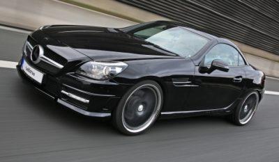 Mercedes SLK klasse R172 (2011-....)