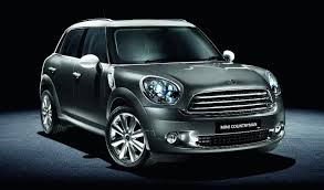 Mini Countryman (2010-heden)