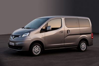 Nissan NV 200 (2009-....)