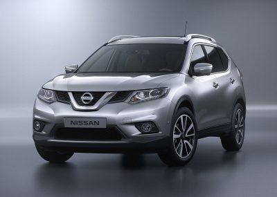 Nissan Xtrail (2013-heden)