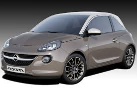 Opel Adam (2012-heden)
