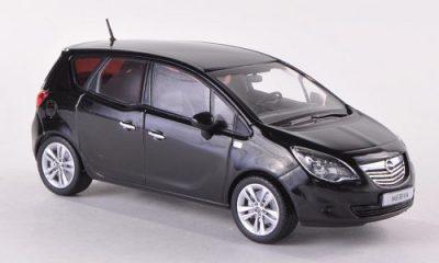 Opel Meriva B (2010-heden)