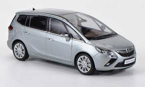 Opel Zafira C (2011-heden)