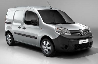 Renault Kangoo (2008-heden)