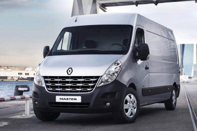 Renault Master (2010-heden)