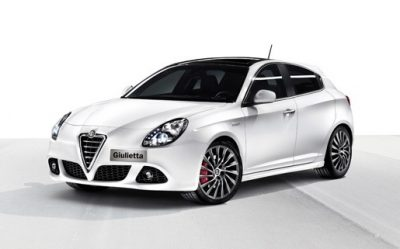 Alfa Romeo Giulietta (2010-....)