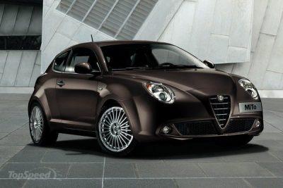 Alfa Romeo Mito (2008-....)