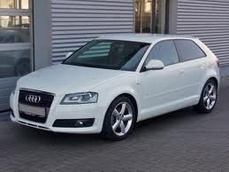 Audi A3 8P (2005-2012)