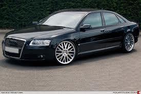Audi A8 D3 (2005-2010)