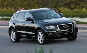 Audi Q5 8R (2008-....)