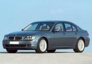BMW 7 serie E65 (2001-2008)