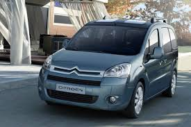 Citroen Berlingo (2008-....)