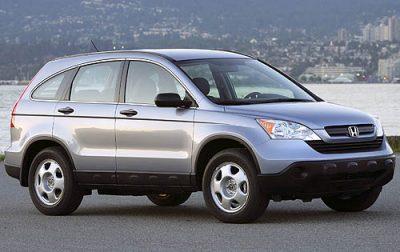 Honda CR-V (2007-....)