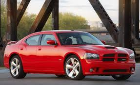 Dodge Charger (2006-2010)