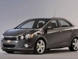 Chevrolet Aveo (2006-....)