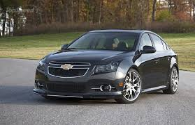 Chevrolet Cruze (2009-....)