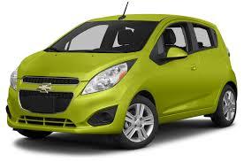 Chevrolet Spark (2010-....)