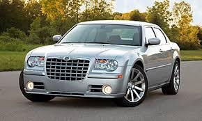 Chrysler 300C (2004-2011)