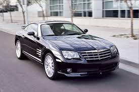 Chrysler Crossfire (2003-2008)