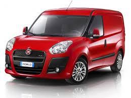 Fiat Doblo (2009-....)