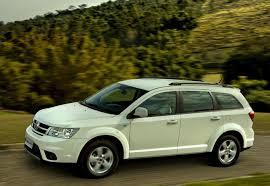 Fiat Freemont (2011-....)