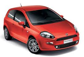 Fiat Punto (2012-....)
